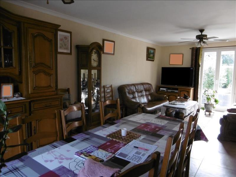 Vente maison / villa Fauville en caux 199000€ - Photo 2