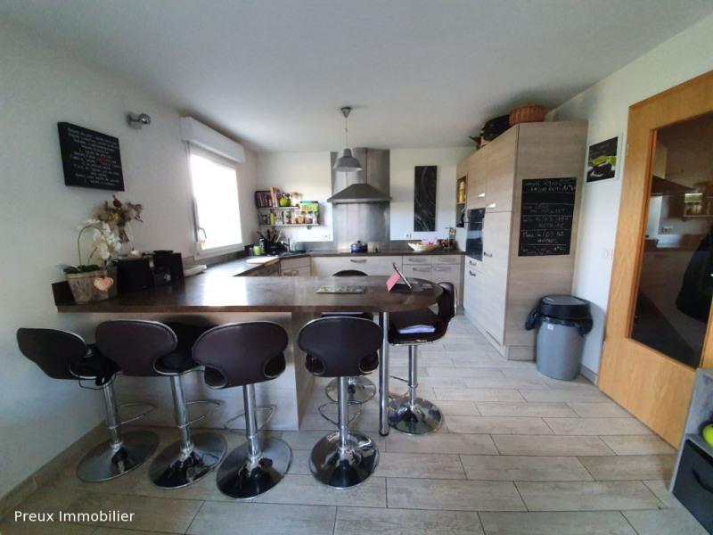 Sale apartment Nonglard 375000€ - Picture 4