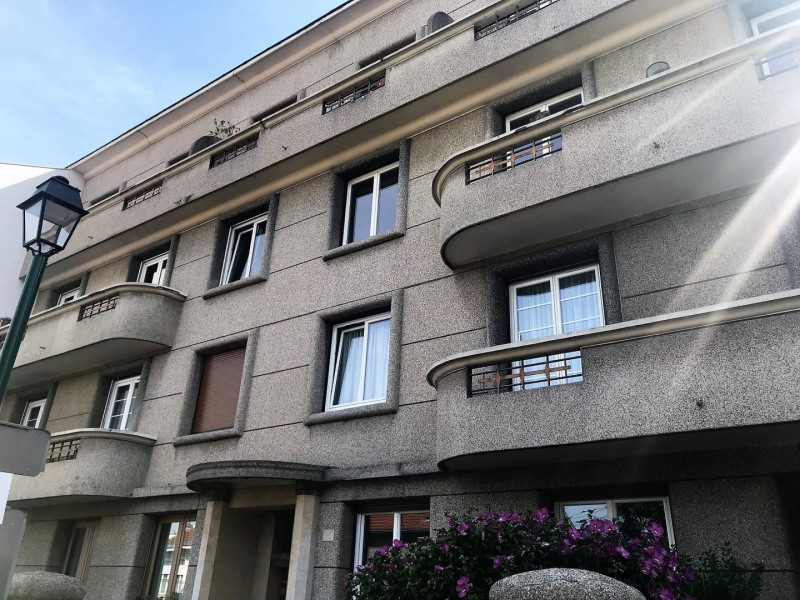 Sale apartment Colombes 475000€ - Picture 1