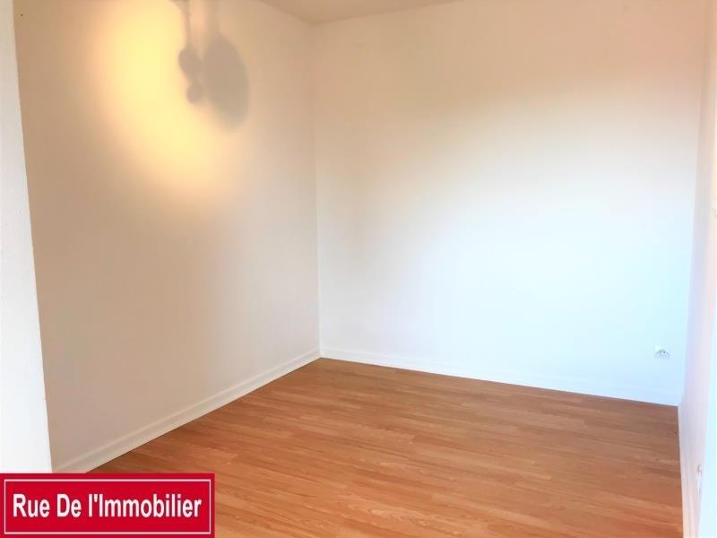 Vente appartement Haguenau 89000€ - Photo 2