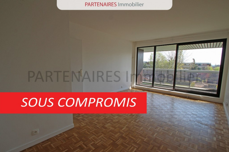 Sale apartment Le chesnay 417000€ - Picture 2