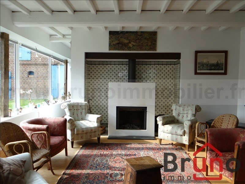 Sale house / villa Le boisle 329 500€ - Picture 5