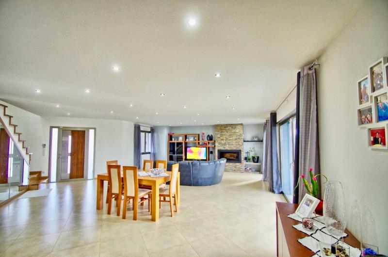 Vente de prestige maison / villa Toussieux 595000€ - Photo 2