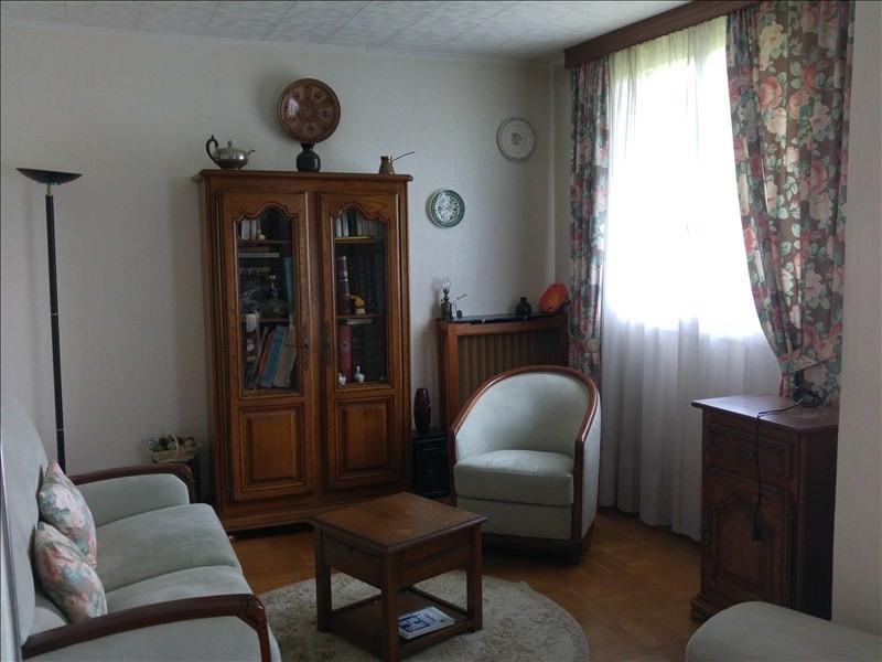 Vente appartement Sarcelles 138000€ - Photo 3