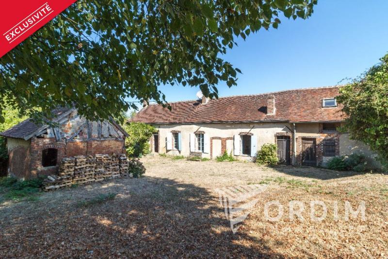 Vente maison / villa Charny oree de puisaye 169000€ - Photo 1