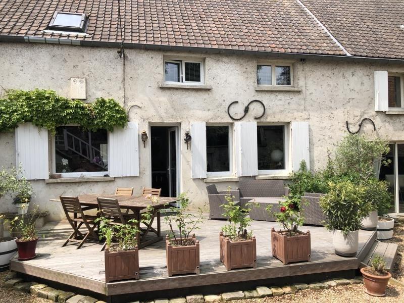 Vente maison / villa St martin la garenne 385000€ - Photo 13