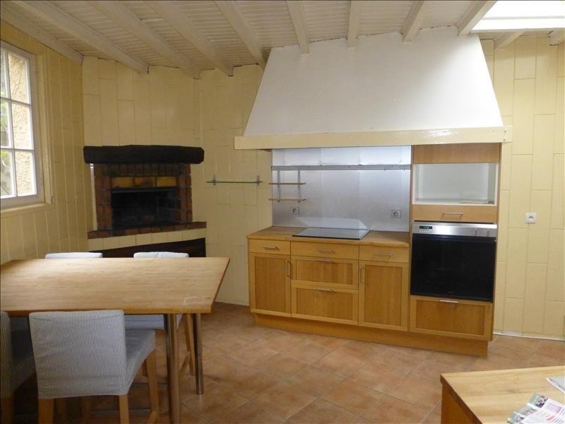 Revenda casa Villennes sur seine 550000€ - Fotografia 5