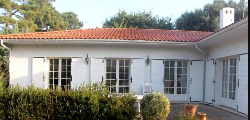 Sale house / villa La teste-de-buch 620000€ - Picture 1