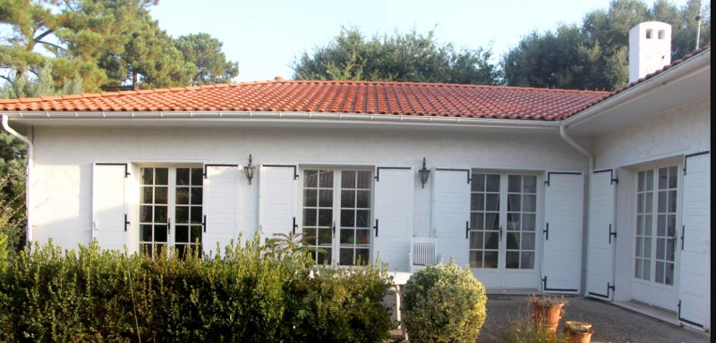 Vente maison / villa La teste-de-buch 620000€ - Photo 1