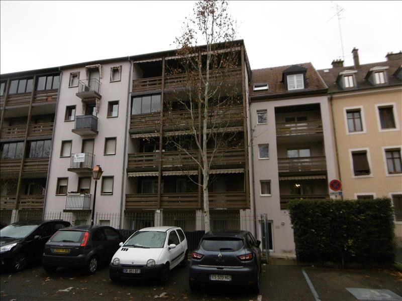 Location appartement Mulhouse 650€ CC - Photo 2