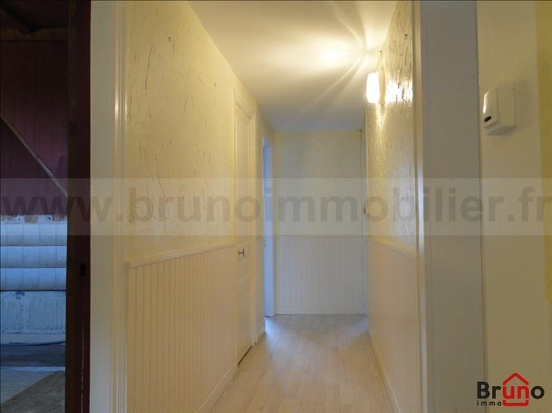 Venta  apartamento Le crotoy 213800€ - Fotografía 4