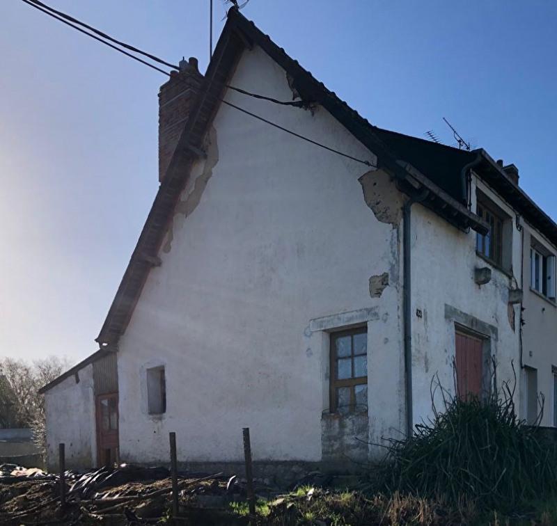 Sale house / villa Renaze 11500€ - Picture 5