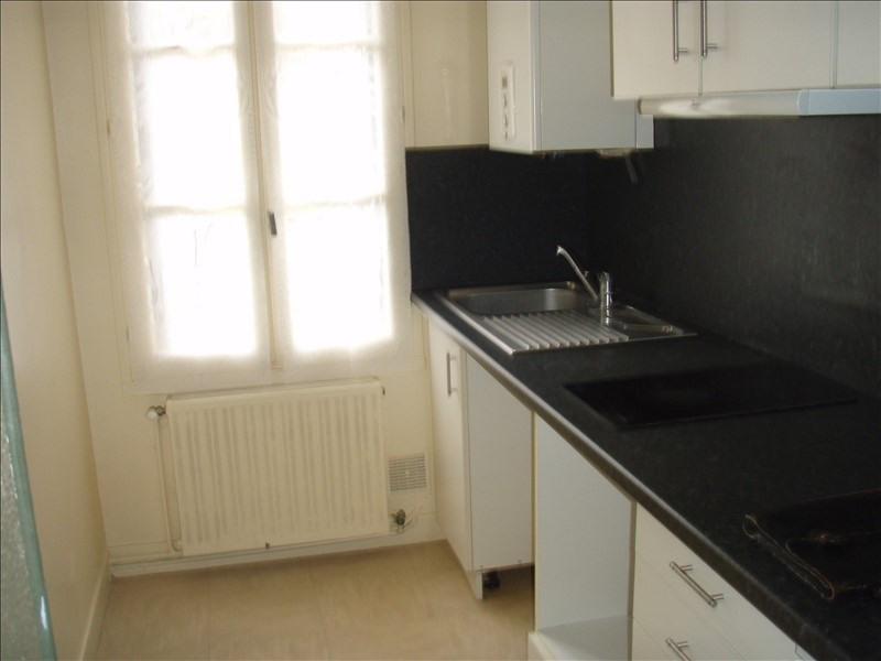 Venta  apartamento Honfleur 117700€ - Fotografía 2