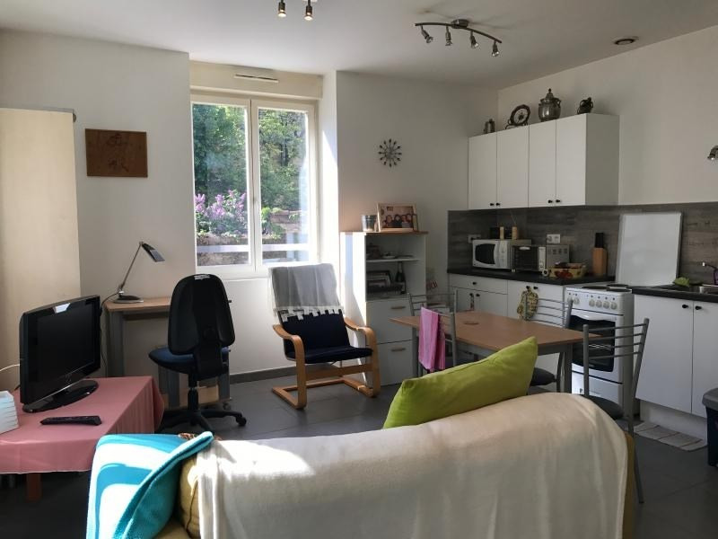 Location appartement Heyrieux 529€ CC - Photo 1