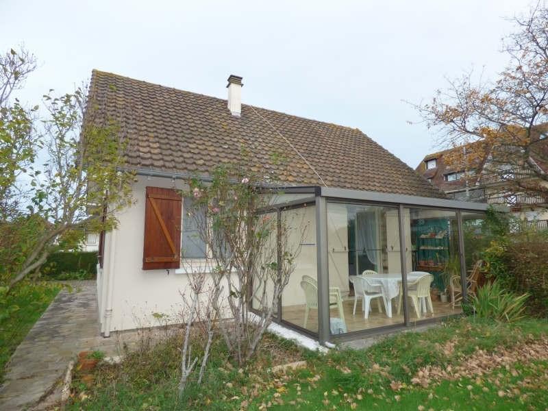 Revenda casa Villers-sur-mer 296800€ - Fotografia 7