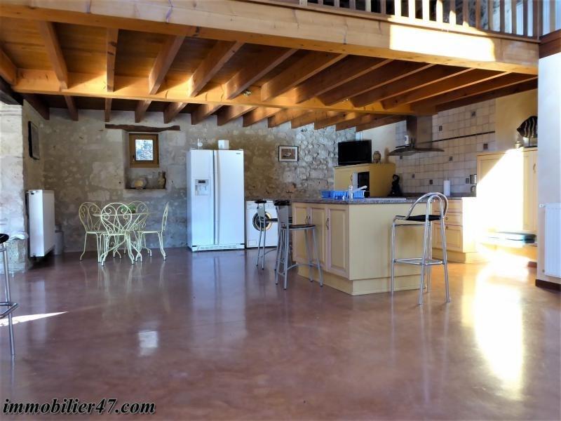 Vente de prestige maison / villa Prayssas 540000€ - Photo 7