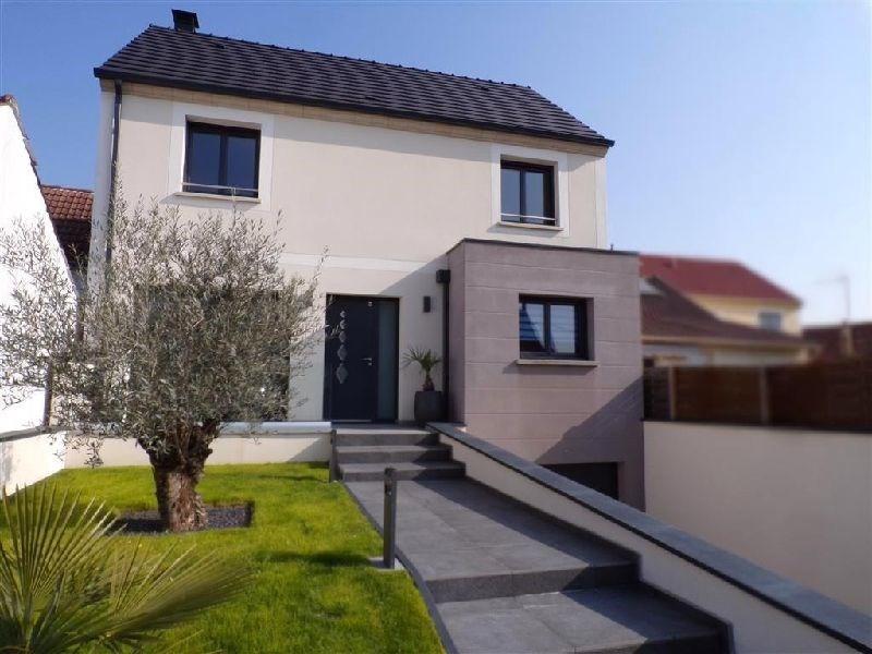Vendita casa Ste genevieve des bois 448375€ - Fotografia 1