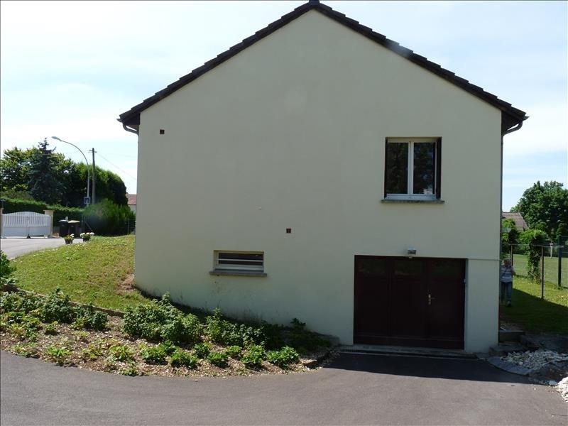 Sale house / villa Chatillon sur seine 111000€ - Picture 12