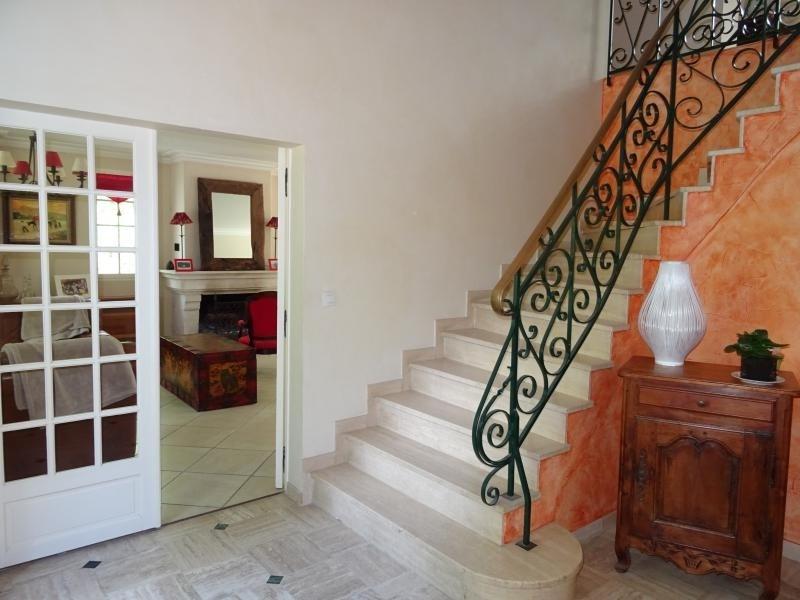 Venta de prestigio  casa Veigne 565000€ - Fotografía 5