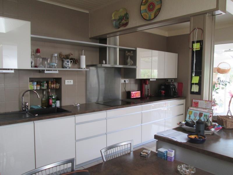Deluxe sale house / villa Mimizan 572000€ - Picture 3