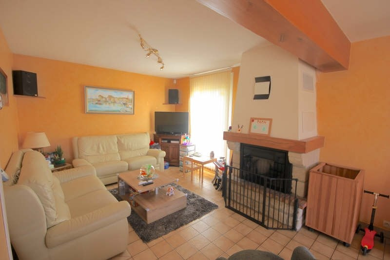 Vente maison / villa Auberville 318 000€ - Photo 5