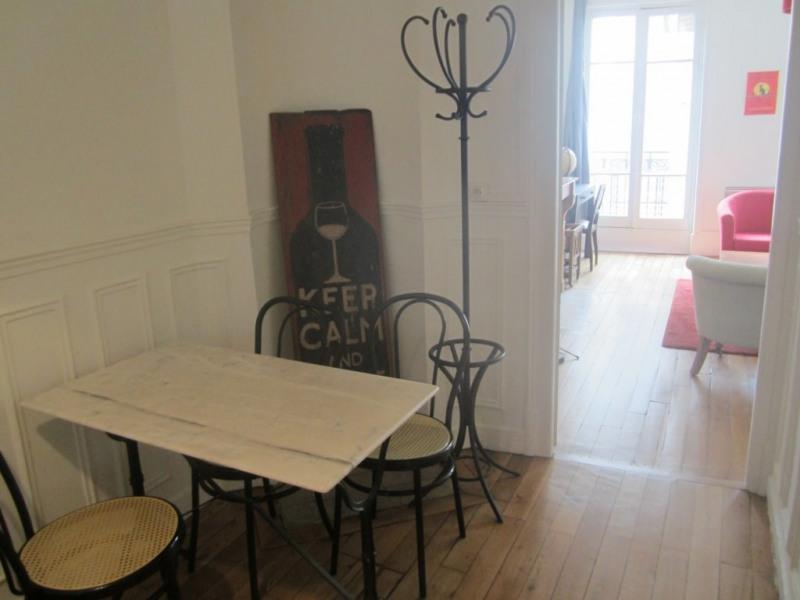 Sale apartment Paris 11ème 355700€ - Picture 2