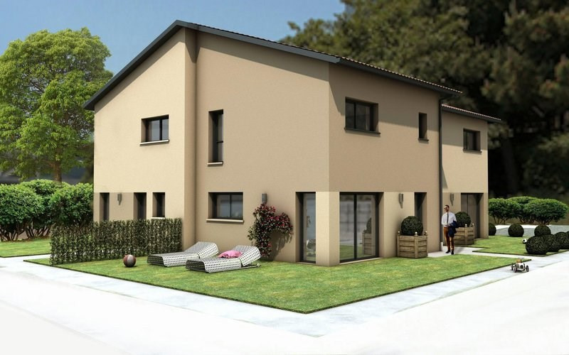 Produit d'investissement appartement Bourgoin-jallieu 230500€ - Photo 2