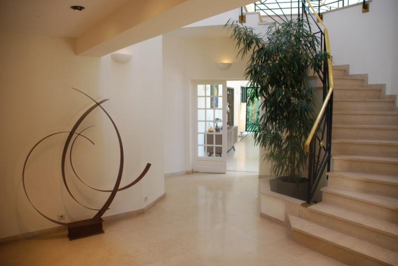Deluxe sale house / villa Maisons laffitte 2200000€ - Picture 3