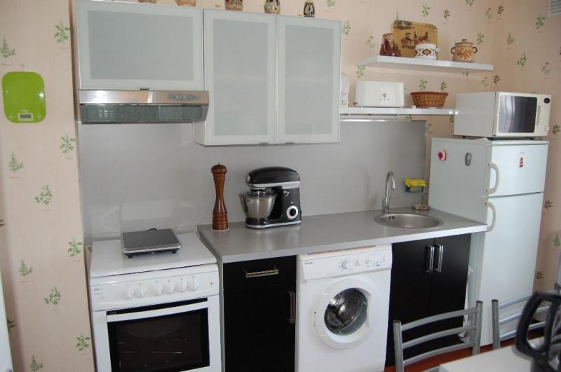 Sale apartment La rochelle 107000€ - Picture 2