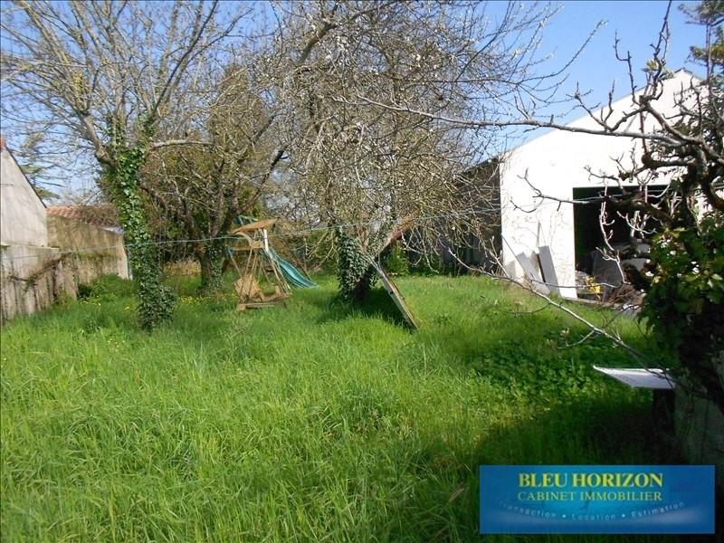 Vente maison / villa Machecoul 178500€ - Photo 4