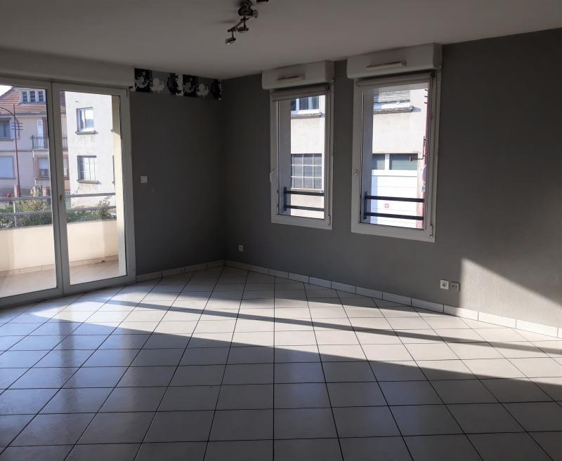 Venta  apartamento Kilstett 182000€ - Fotografía 2