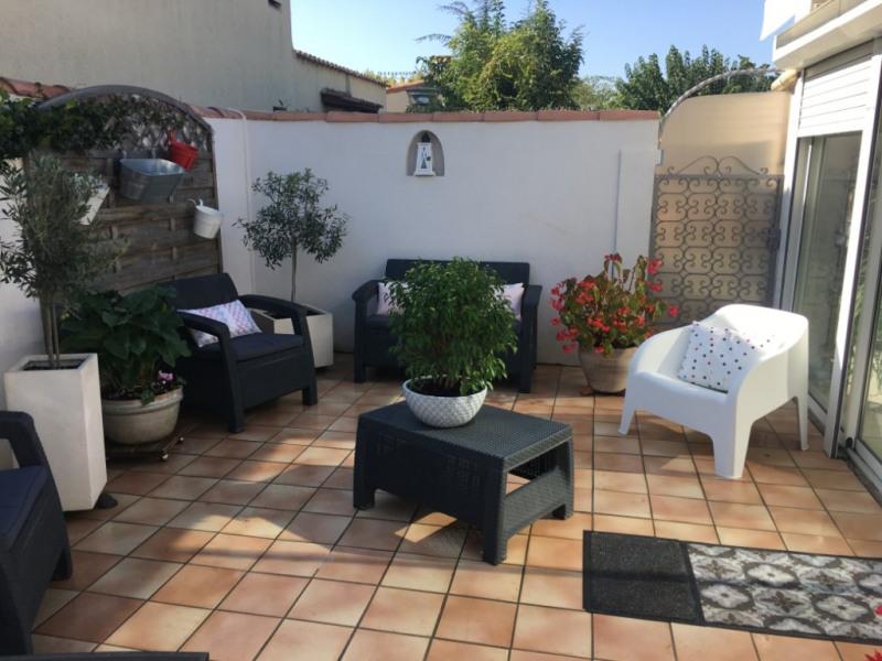 Vente maison / villa Aix en provence 394000€ - Photo 2