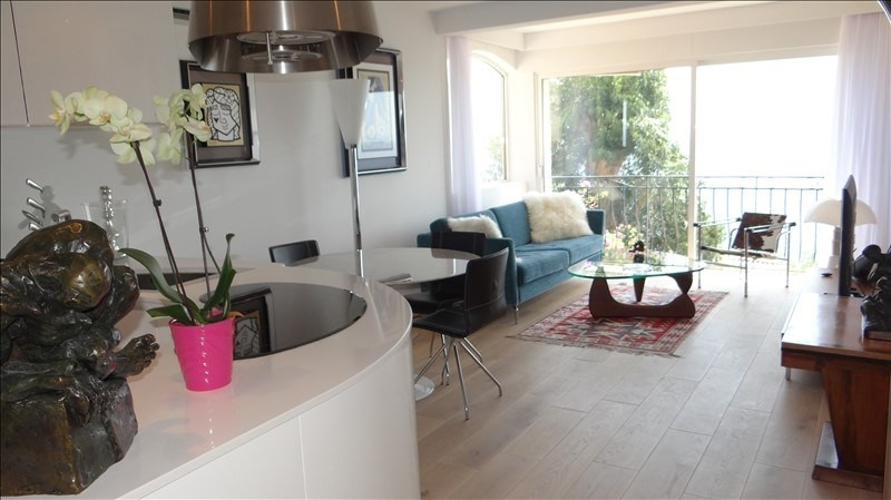 Deluxe sale apartment Cavalaire 595 000€ - Picture 2
