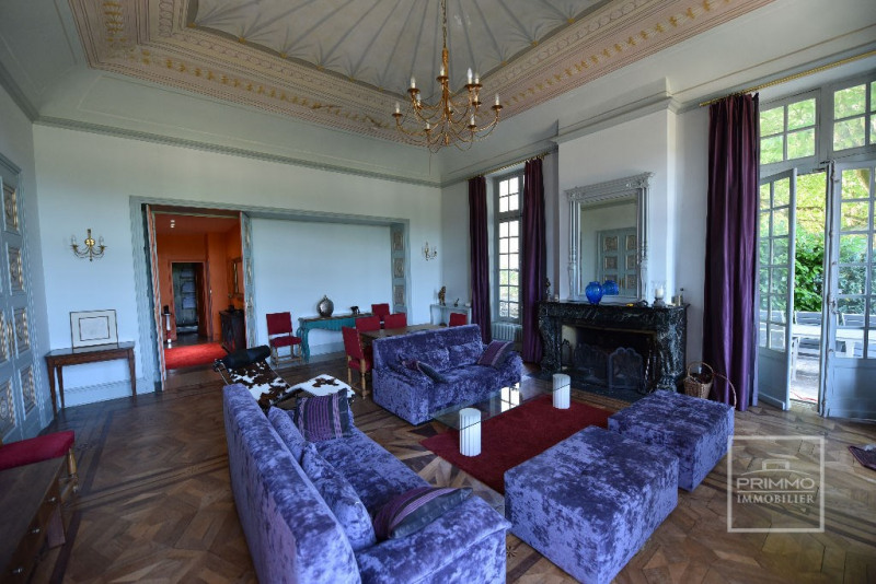 Deluxe sale apartment Lissieu 449 000€ - Picture 3