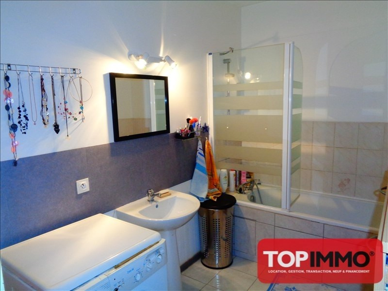 Sale apartment Rambervillers 64000€ - Picture 6