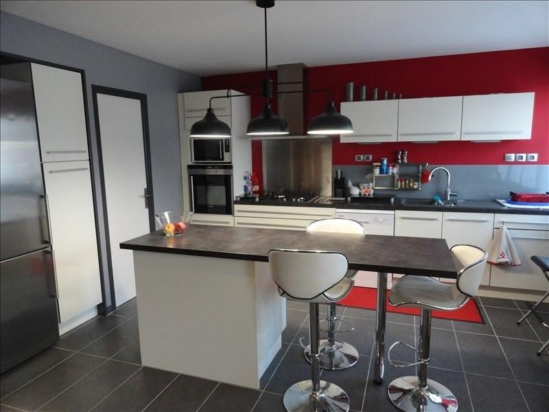 Vente maison / villa Gorges 280500€ - Photo 3