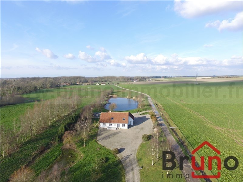 Verkoop  huis Rue 420000€ - Foto 1