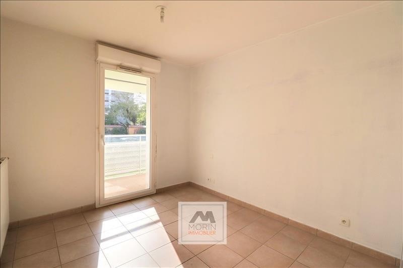 Vente appartement Bordeaux 219000€ - Photo 7