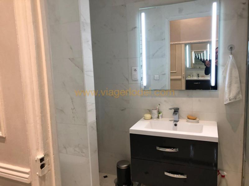 Vente appartement Menton 370000€ - Photo 6