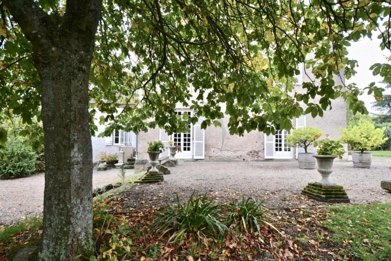 Sale house / villa Bourbon lancy 340000€ - Picture 3