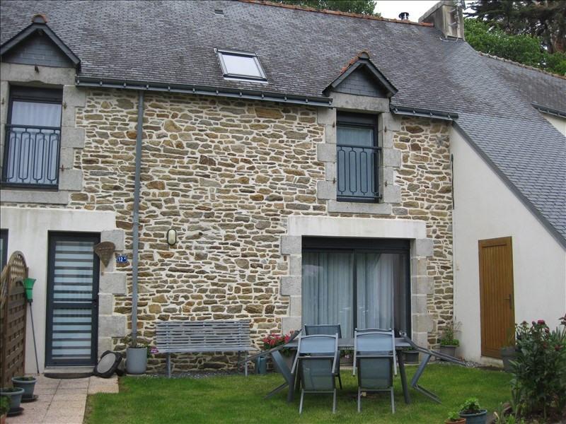 Rental house / villa Moelan sur mer 690€ CC - Picture 1
