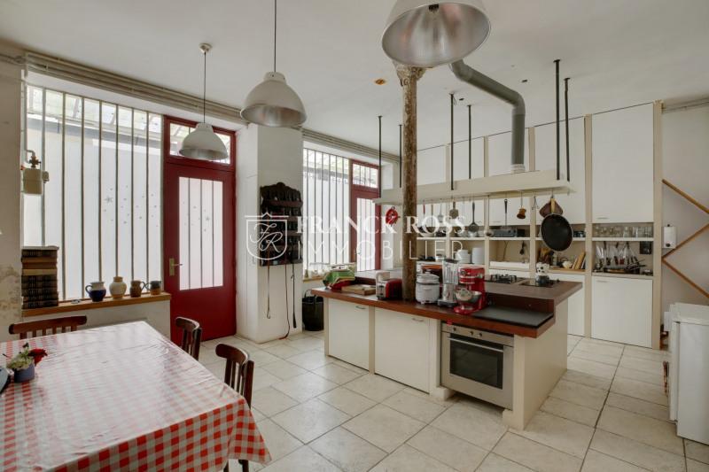 Vente appartement Paris 9ème 1600000€ - Photo 10