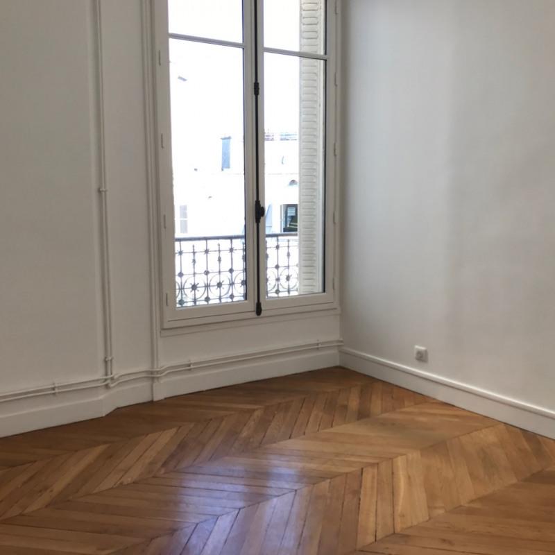 Affitto appartamento Paris 2ème 4159,83€ CC - Fotografia 14