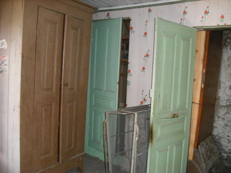 Sale house / villa St martin de fugeres 32000€ - Picture 8