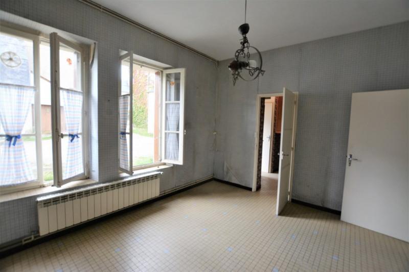 Sale house / villa Besse sur braye 44000€ - Picture 6