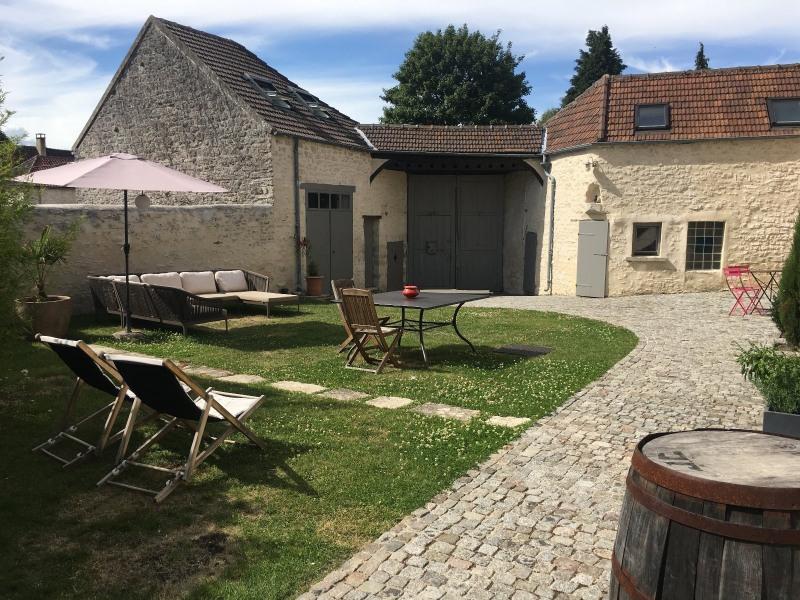 Vente de prestige maison / villa Senlis 895000€ - Photo 6