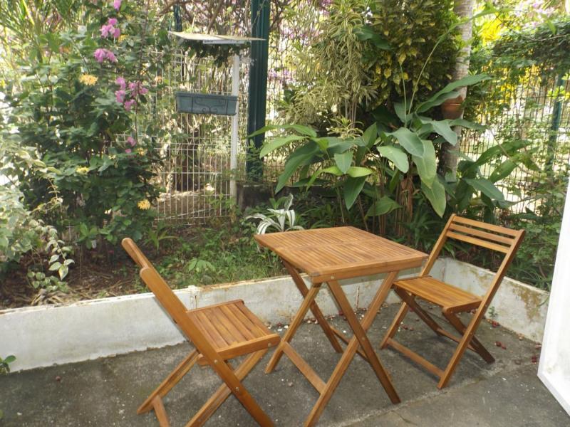 Venta  apartamento Les trois ilets 141700€ - Fotografía 3