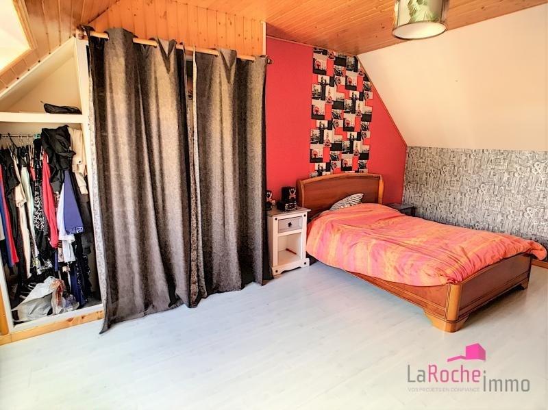 Sale house / villa Ploudaniel 219450€ - Picture 6