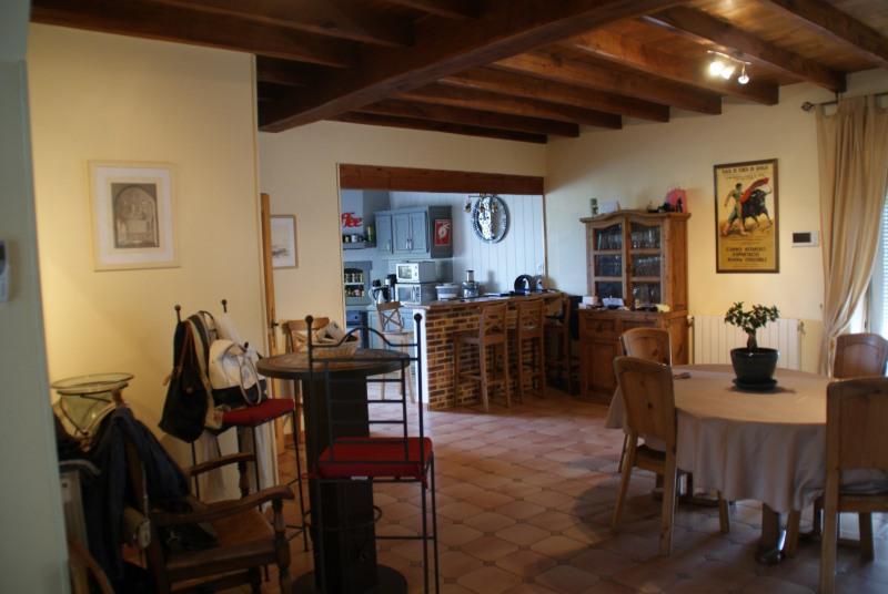 Vente maison / villa Barbezieux saint -hilaire 269100€ - Photo 9