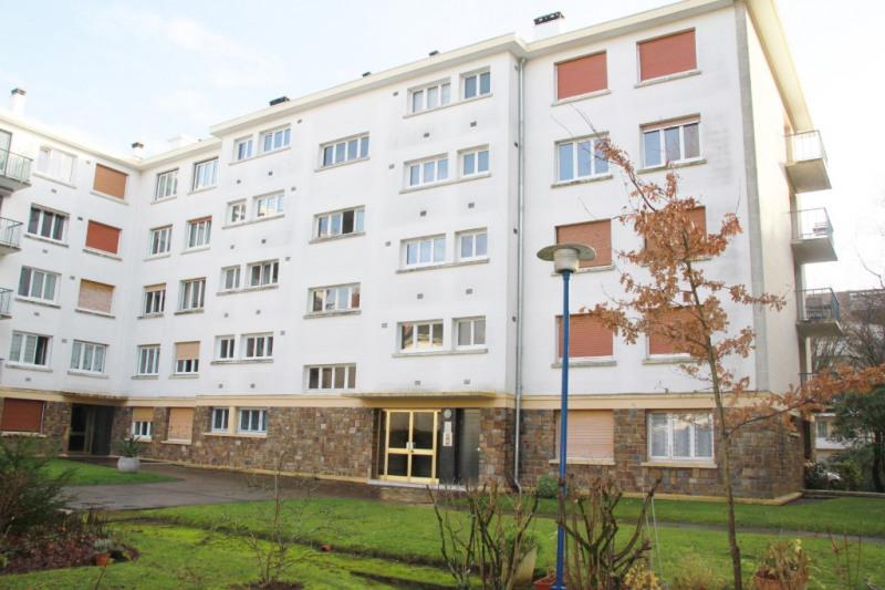 Venta  apartamento Nantes 283500€ - Fotografía 1